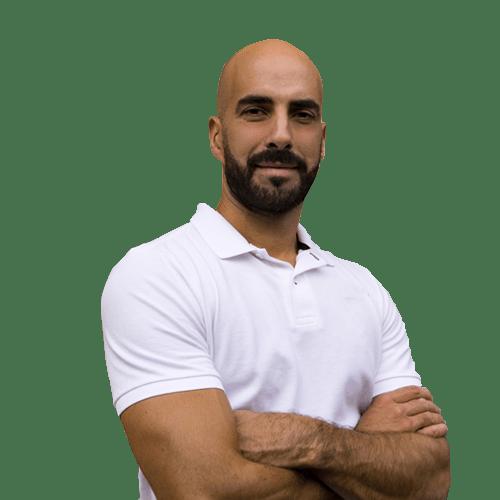 personal trainer a roma alessandro cataldo